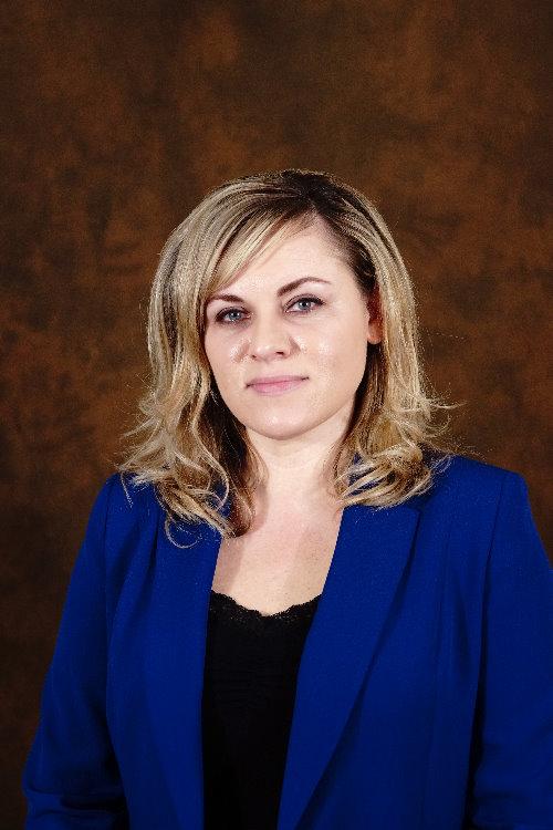 Елена Бондарева
